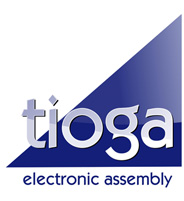 Tioga - Electronic Assembly